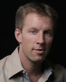 Erik Geddis
