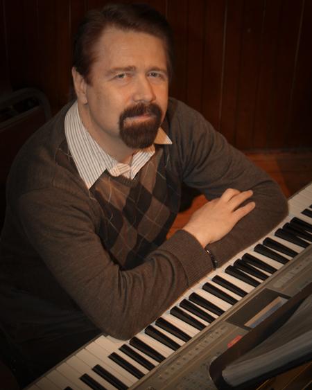 Michael W. Leach