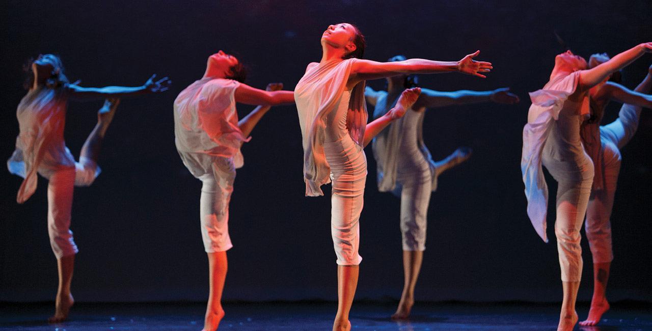 View Dance Programs