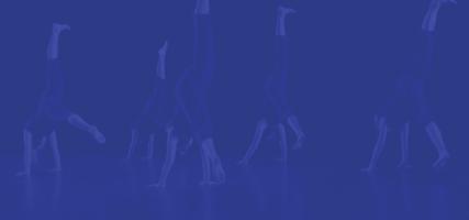 Dance Production Motion